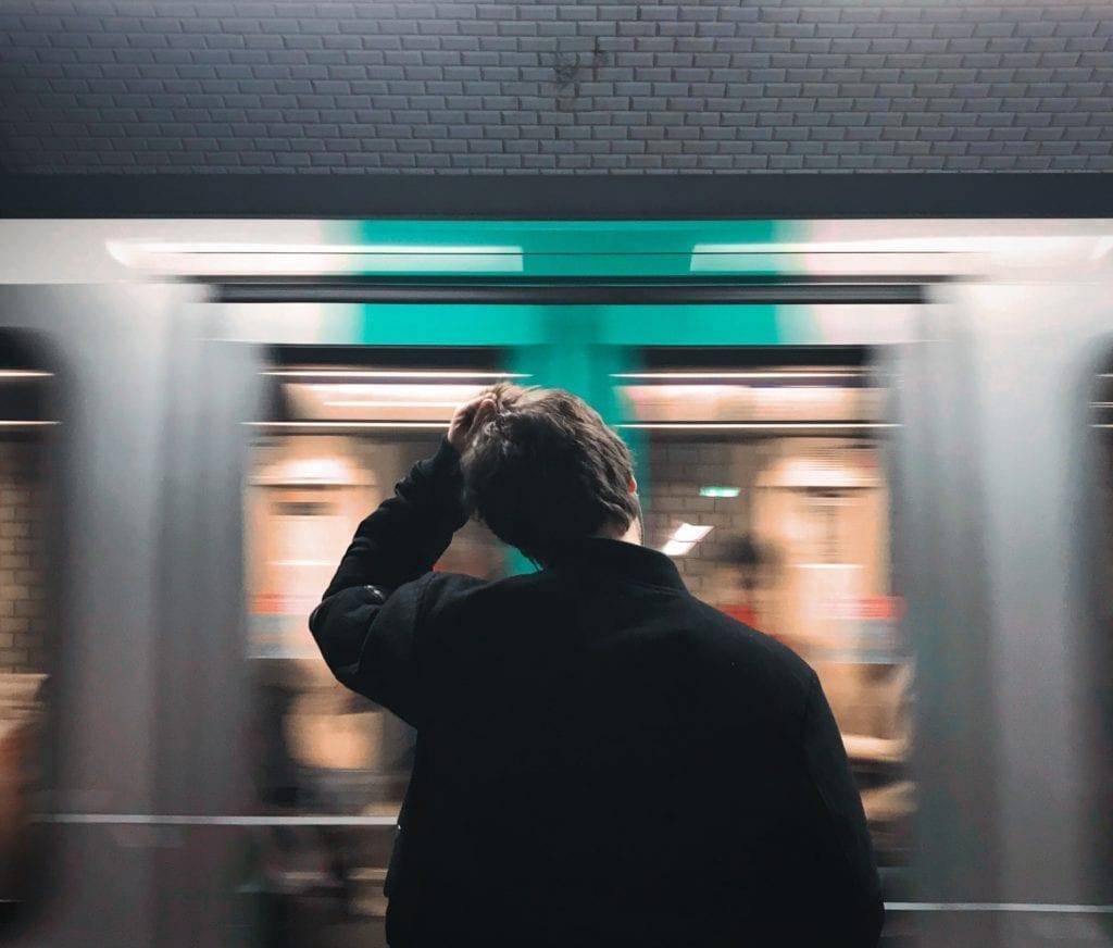 metro paris ratp